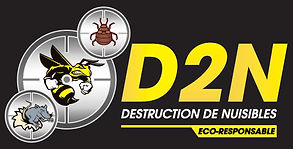 D2N nuisibles desinsectisation