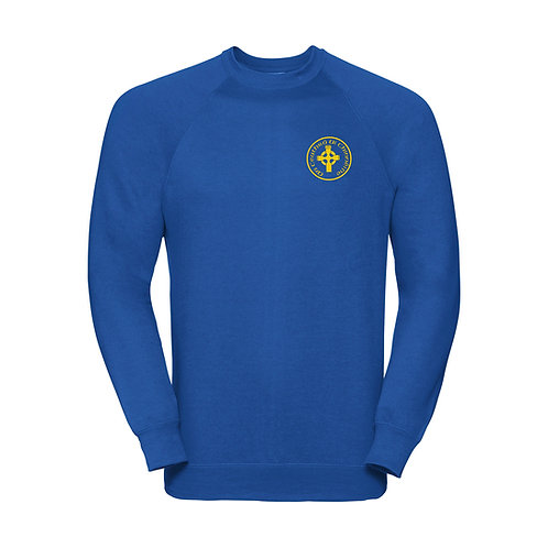 Kids Carrakennedy N.S. Sweatshirt