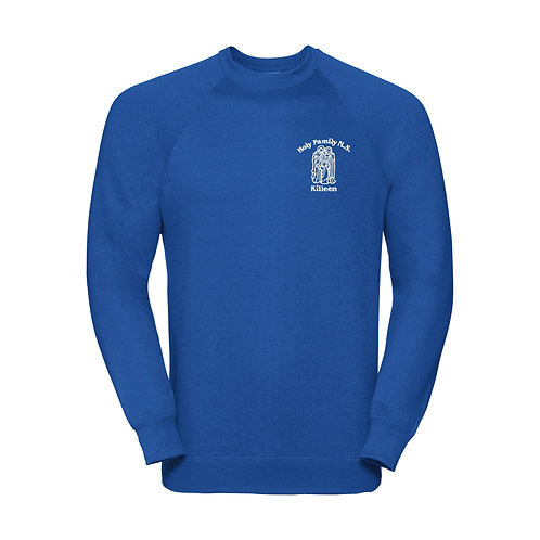 Adult Size Killeen Holy Family N.S. Sweatshirt