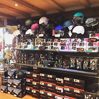vente accessoires POC CAIRN Lhotse BARTS... disponible chez Blanchard Sport à Chaillol 1600