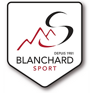 Logo blanchard sport chaillol ski vtt.pn