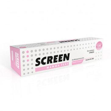 Screen Test Ovulazione 4 Pezzi