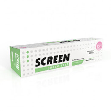 Screen Test Menopausa 2 Pezzi
