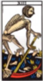 arcane sans nom tarot de marseilles