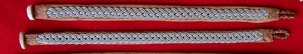 Braid Pattern Bracelet (Armband)