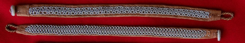 Fishtail Braid Bracelet (Armband)