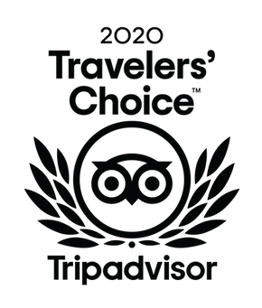 Travelers Choice 2020 Bittersweet Cafe Tripadvisor