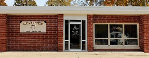 Britt Law Office