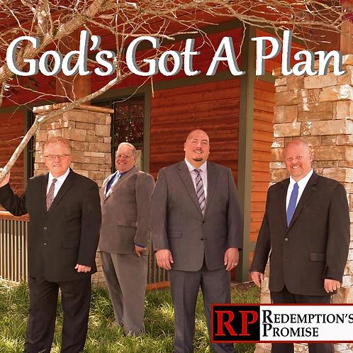 Redemption's Promise, God's Got A Plan