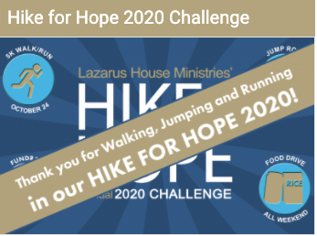 Hike For Hope -2020