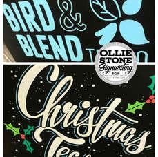 Bird & Blend, London