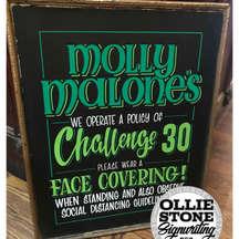 Molly Malones, Brighton