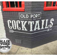 Old Port, Hove