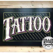 Gypsy Blood Tattoo, London