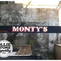 Monty's, Worthing