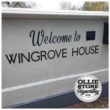Wingrove House, Alfriston