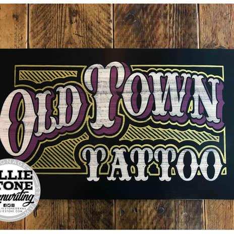 Old Town Tattoo, Hull