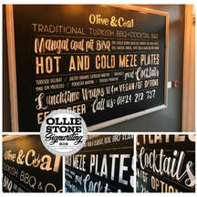Olive & Coal, Bexhill