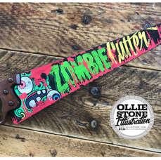 Zombie saw, Rottingdean