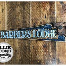 Barbers Lodge, Seaford