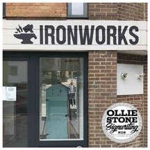 The Ironworks, Brighton