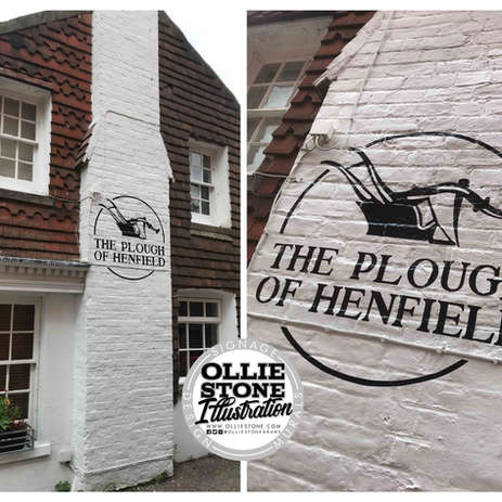 The Plough, Henfield