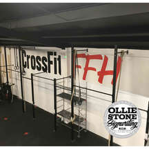 CrossFit FFH, Hailsham