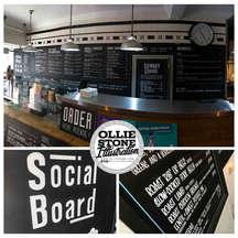 SocialBoard, Brighton