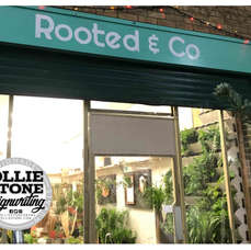 Rooted & Co, Brighton