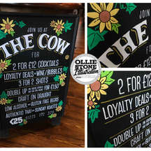 The Cow, Brighton