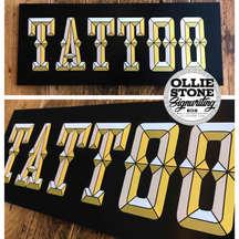 Tattoo Panel, Eastbourne