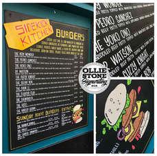 Sidekick Kitchen, Brighton