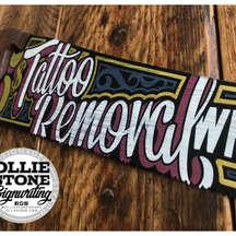 Tattoo saw, Bexhill