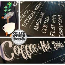 Carafe Coffee, Lewes