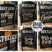 Bentleys, Bexhill
