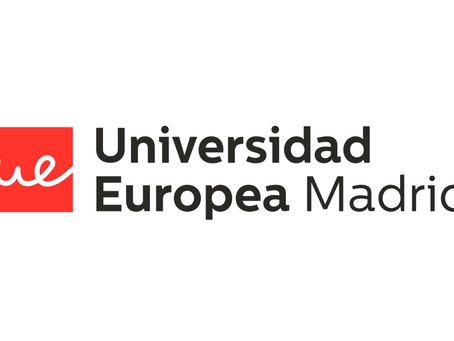 Colaboración con la Universidad Europea de Madrid