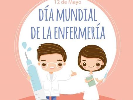 DIA MUNDIAL DE LA ENFERMERIA