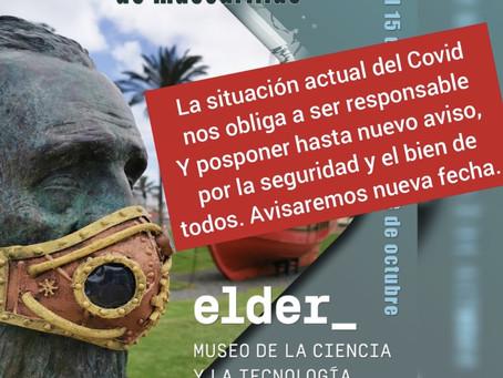 Exposición y subasta solidaria
