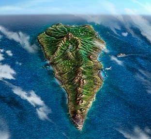 Nuestro apoyo a la isla de La Palma y La Gomera