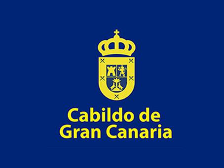 Subvención Cabildo de Gran Canaria