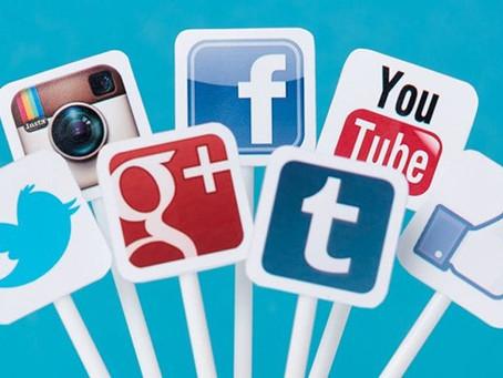 ¡¡Feliz día de las Redes Sociales!! 🎉