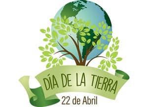Celebramos el día de la Tierra.
