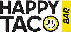 Happy Taco Bar Official Website - Logo