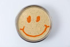 Smiley Sauce - Happy Taco Bar