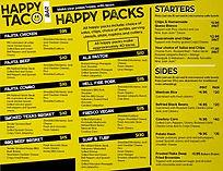 Catering Garland Texas   Happy Taco Bar, Party, Food, Restaurants