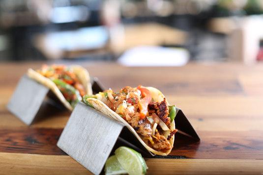 Fajita Chicken - Happy Taco Bar