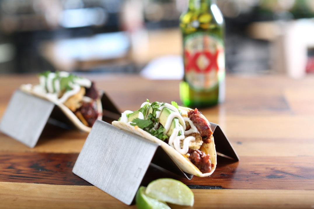 BBQ Brisket - Happy Taco Bar