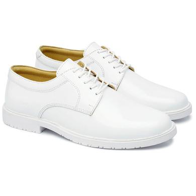 Sapato Militar Kallucci Marinha Branco V
