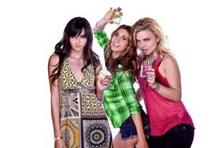 THE XX GIRLS