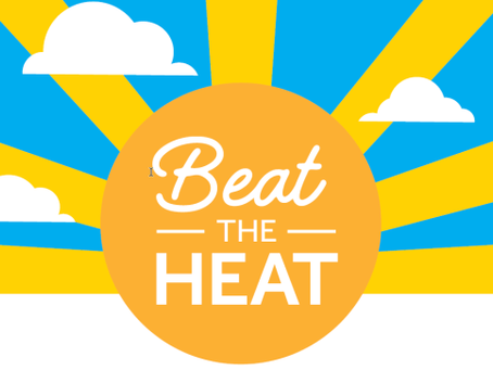 Ensure Your Home Stays Cool This Summer, Beat The Heat!